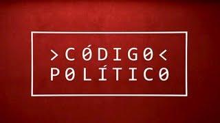 Código Político (08/03/2018)