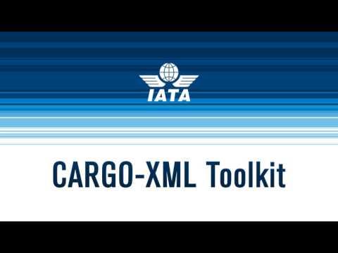 Cargo XML Toolkit