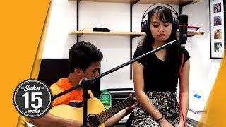 Above All Cover -  Tagalog Version