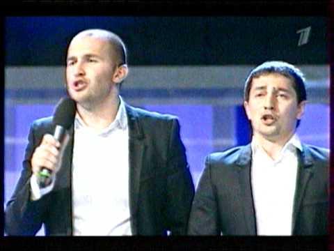 квн сборная чеченской республики 28.10.2011