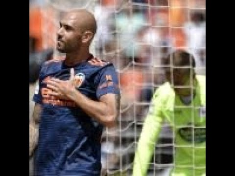 La Liga round-up: Valencia end season with victory
