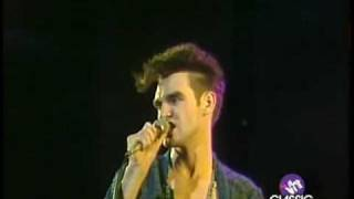 The Smiths - 05 Reel Around The Fountain (Derby 83)