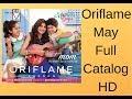 Oriflame May 2019 Full Catalog HD