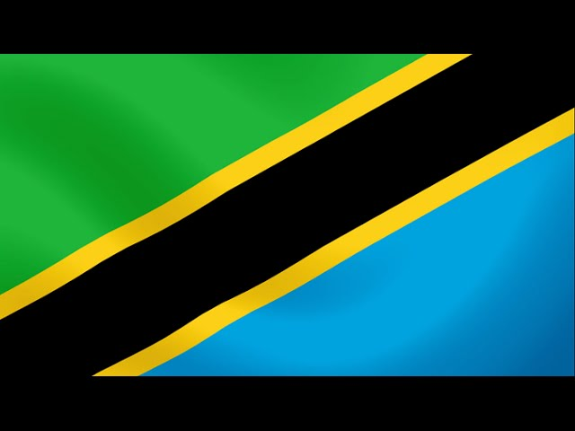 Tanzania National Anthem (Instrumental)