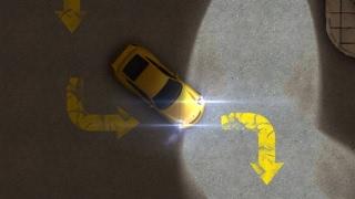 Ярость на парковке 3 (Parking Fury 3) // Трейлер