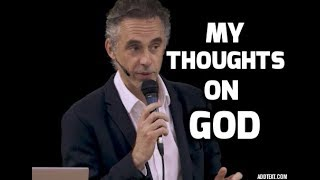 Jordan Peterson: Does God Exist?