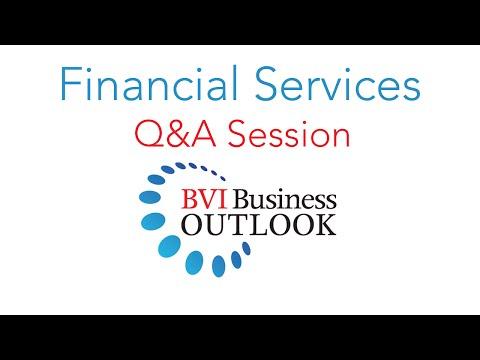 BBO15 - Financial Services Q&A