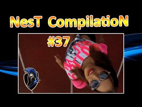 NesT CompilatioN #37 - Epic Fail #15