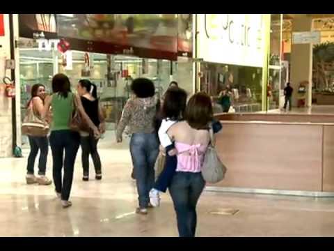 Shopping Center Norte, em São Paulo, reabre depois de dois dias de interdição