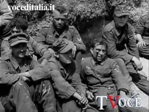 La liberazione di roma dai nazifascisti 1944 youtube - La finestra di fronte roma ...