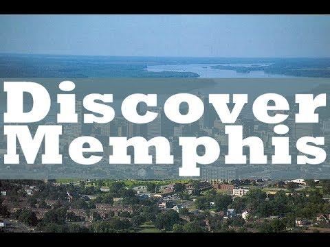 Discover Memphis, USA  | JustFly