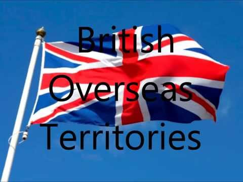 British Overseas territories