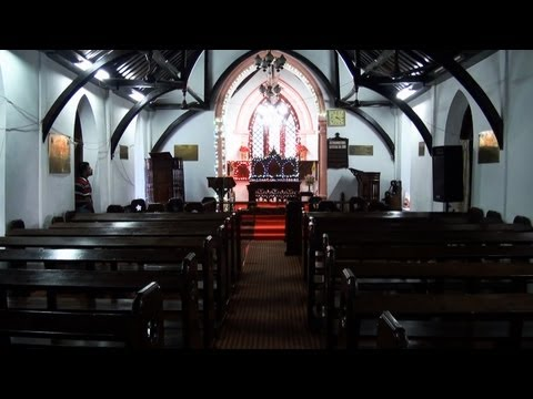 CSI Church, Kuttikkanam, Idukki