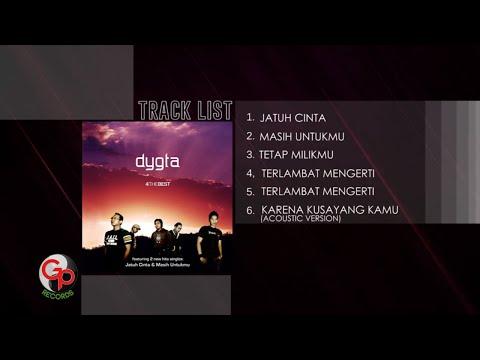 DYGTA - Jatuh Cinta & Masih Untukmu [Full Album]