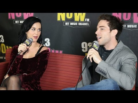 "Katy Perry On Bonnie McKee, John Mayer & New Album, ""Prism"" in 92.3 NOW Interview"