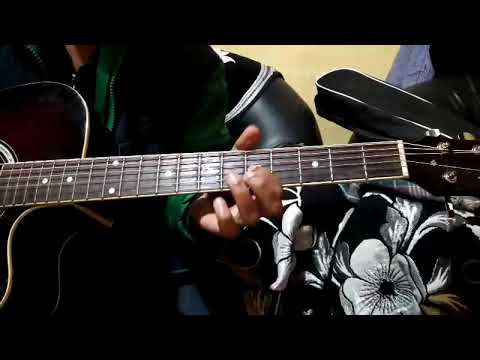 O haseena julfon wali guitar tab