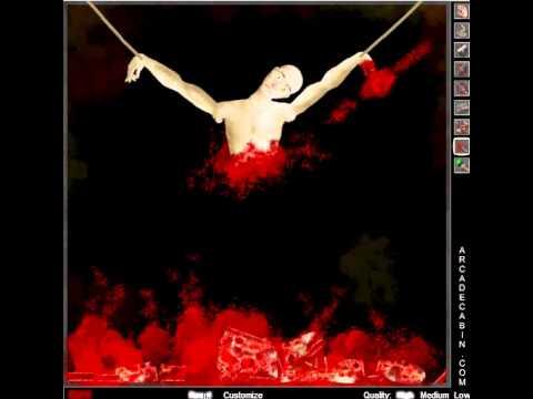 The Torture Game 3 или Симулятор Пытки... 18+