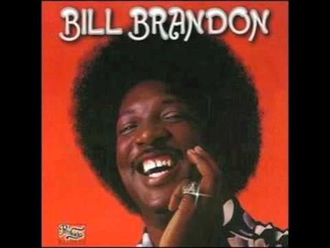 Bill Brandon Full Grown Lovin Man