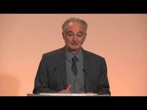 Jacques Attali - Peut-on prévoir l'avenir ? - Séminaire R&D EDF