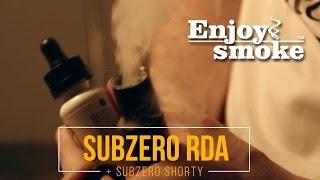 subzero shorty  subzero RDA (clone)  Клаудчейсинг комплит
