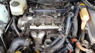 Раскоксовка двигателя приуса, 1nz-fxe