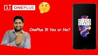 Is OnePlus 5 a flagship killer?