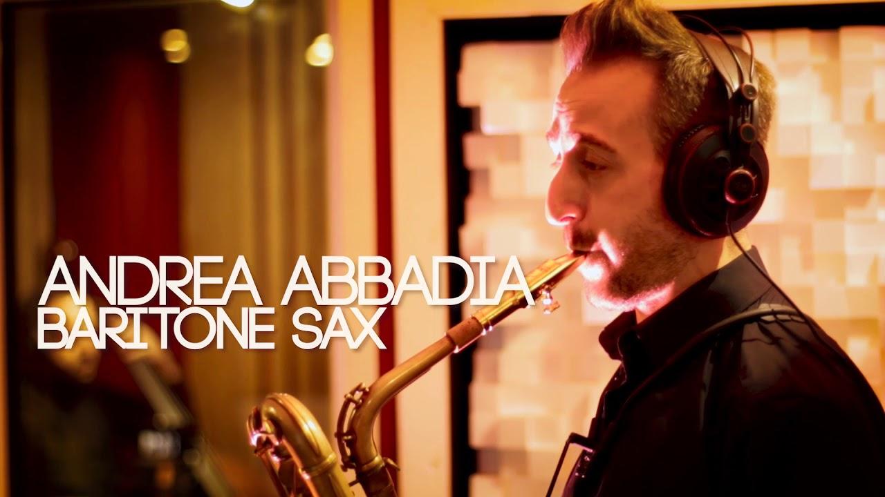 Andrea Abbadia Quartet  - MASCHERE