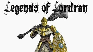 Dark Souls Lore: Paladin Leeroy and the Way of White