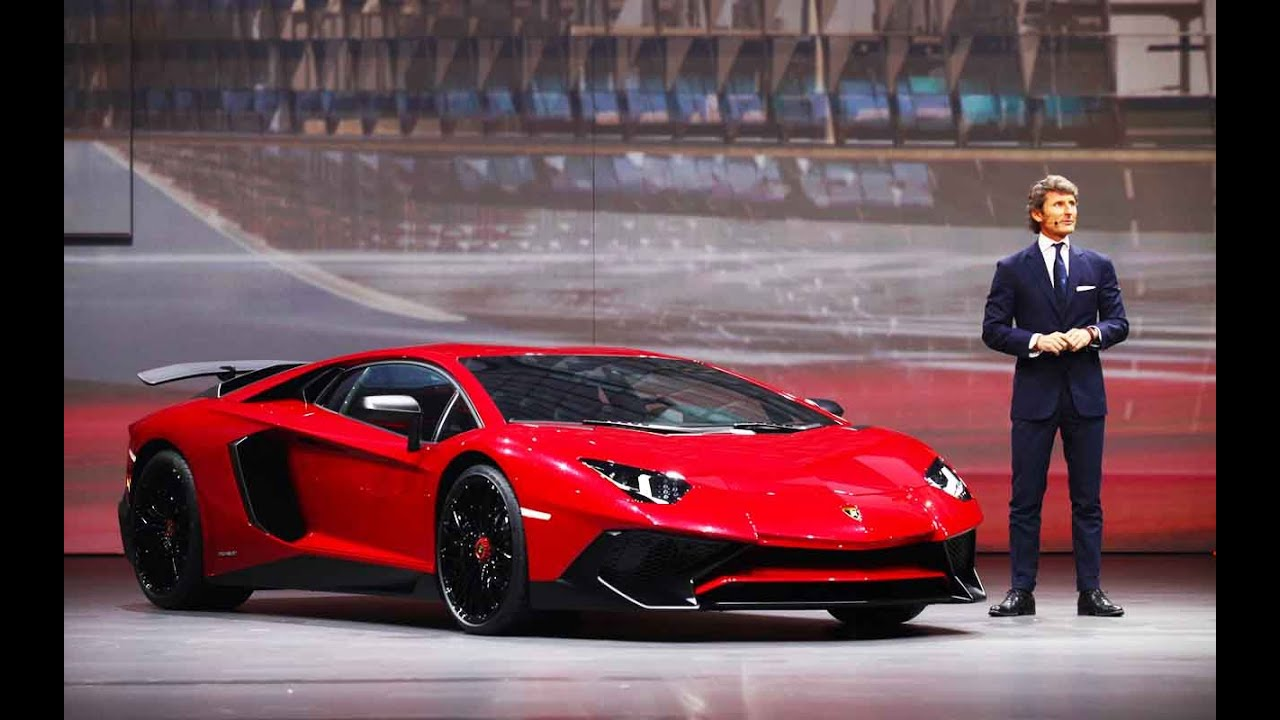 2016 lamborghini aventador 750 sv review specs price top speed youtube. Black Bedroom Furniture Sets. Home Design Ideas