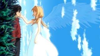 Forever Angel.AMV(Aggressor)2009