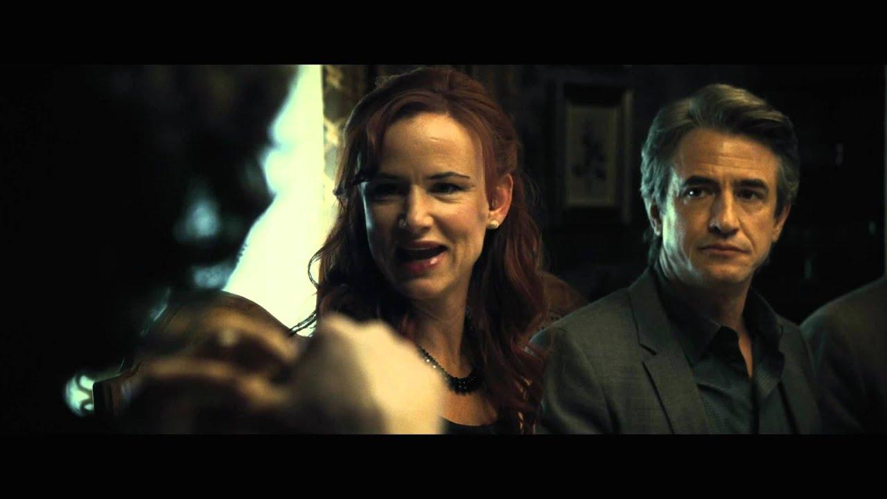 UN ÉTÉ A OSAGE COUNTY - Extrait 3 - VF - Avec Meryl Streep et Julia Roberts