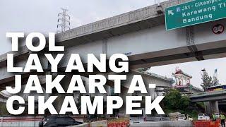 Gambar cover NYOBAIN TOL LAYANG JAKARTA-CIKAMPEK