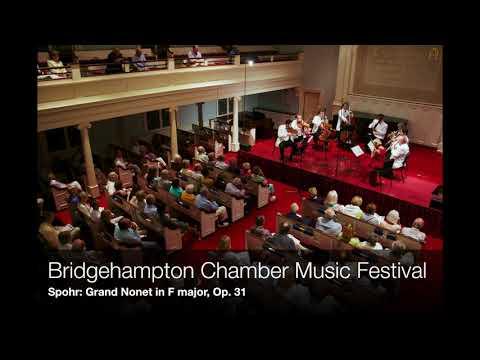 Spohr: Grand Nonet in F major, Op. 31