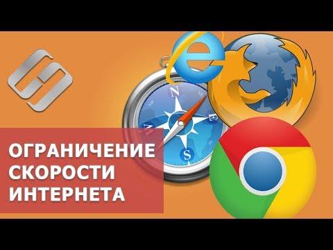 🌐 Ограничение пропускной способности и контроль интернет трафика на роутере TP-LINK ⚡
