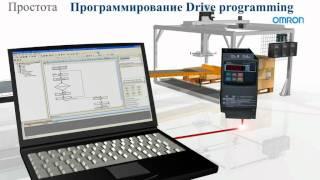 Преобразователь частоты MX2(Преобразователь частоты MX2 сконструирован специально для применения в производственном оборудовании...., 2011-11-07T12:44:43.000Z)