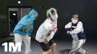 Drake - Nice For What / Woomin Jang Choreography