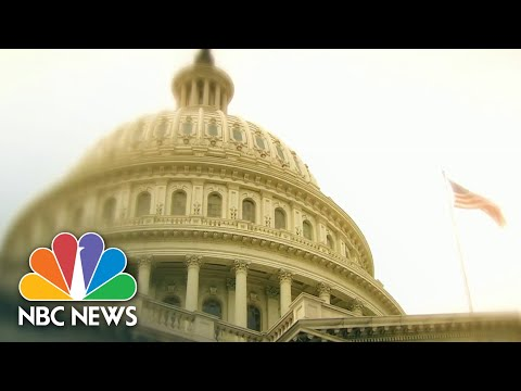Senate Republicans Block Democrats' Election Overhaul Bill