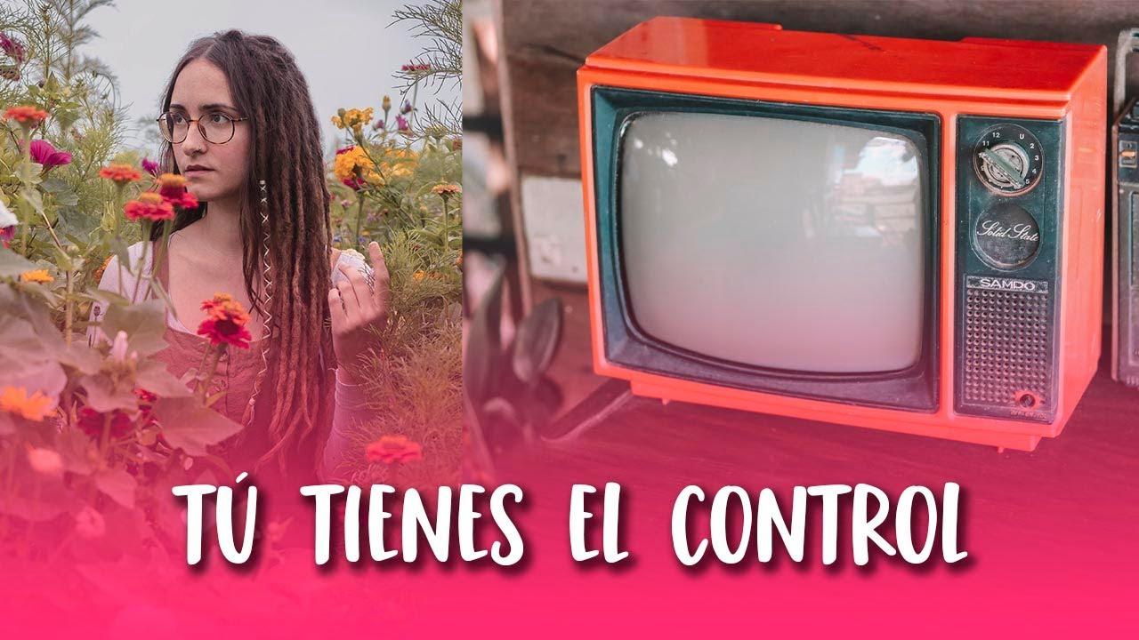 ¿El televisor CONTROLA tu vida? | Curso bajar el ritmo #6