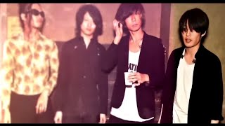 [ALEXANDROS] bassist Hiro takes his band seriously — and treats his...