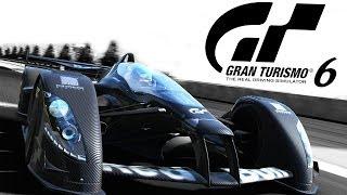 Zagrajmy w Gran Turismo 6 (GT6) - Polski Gameplay - PS3