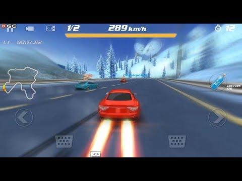 Crazy for Speed 2 / Sports Car Racing Games / Android Gameplay FHD #15
