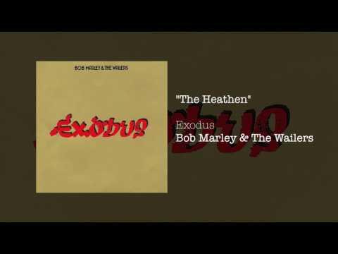 """The Heathen"" - Bob Marley & The Wailers   Exodus (1977)"