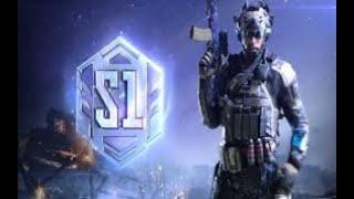 شحن السيزون  كول اوف ديوتي موبايل | Call of Duty: Mobile🔥🔥