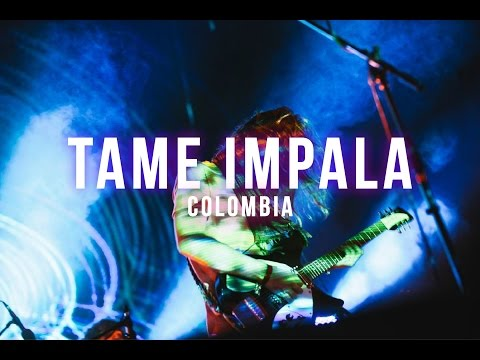 Tame Impala - Full Concert [Audience] (Live @ SOMA Festival, Bogota, Colombia, 2014.11.20)