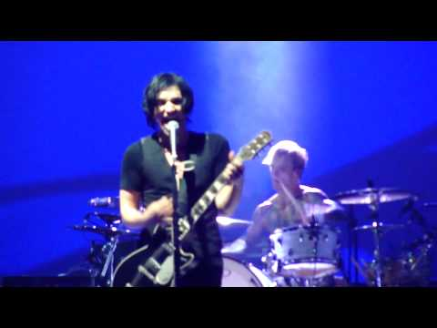 Placebo - Devil in the Details HD (live @ Vienna, 2009)