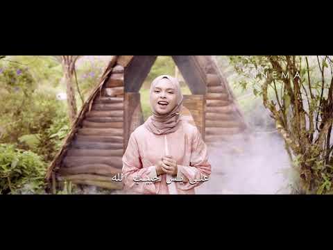 Sholawat Badar Versi Syahla