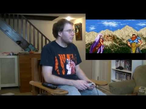 The Library Episode 8: Bastard! for Super Famicom