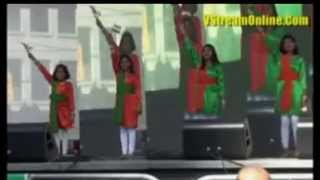 RANA Kids Independence Day Dance 2013