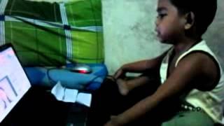 Deon sing again abc-z :))