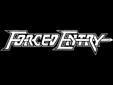 FORCED ENTRY - Macrocosm Microcosm - Frazer Arms, Vancouver BC- SlimBzTV